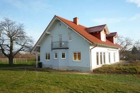 Im Grünen - Hochstadt (Pfalz) - Rumah Tamu