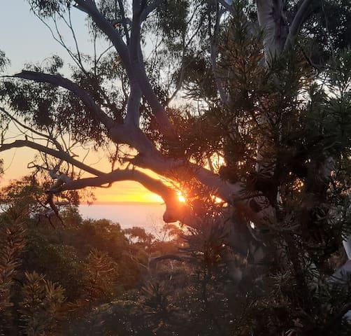 540 Banksia Villa Kingfisher Bay Fraser Island