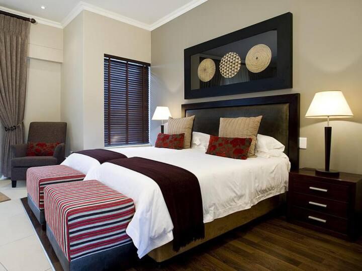 Villa 1 Bedroom