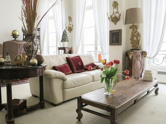 Luxury in St Michel