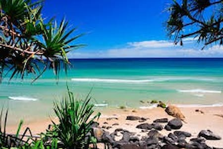 Endless Summer at a Dbah Beach Apartment - Tweed Heads