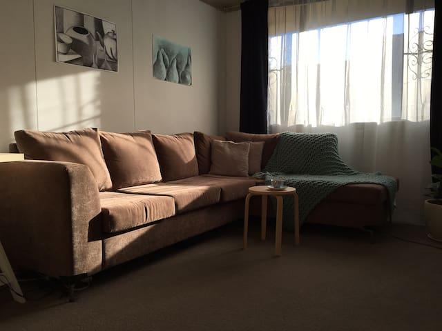 Your perfect Sydney apartment. - Neutral Bay - Flat