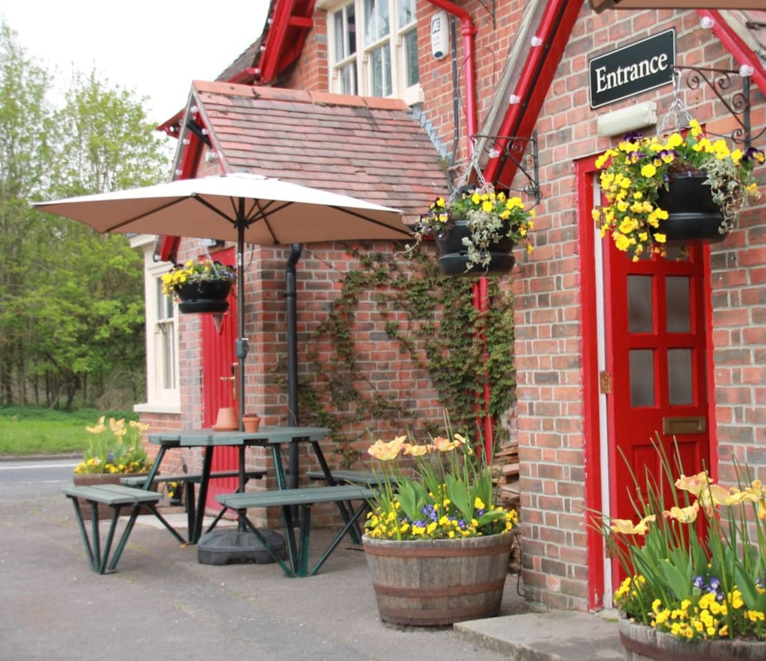 Our community-owned country pub