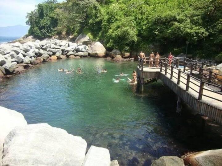 Porto Real Resort 3 quartos