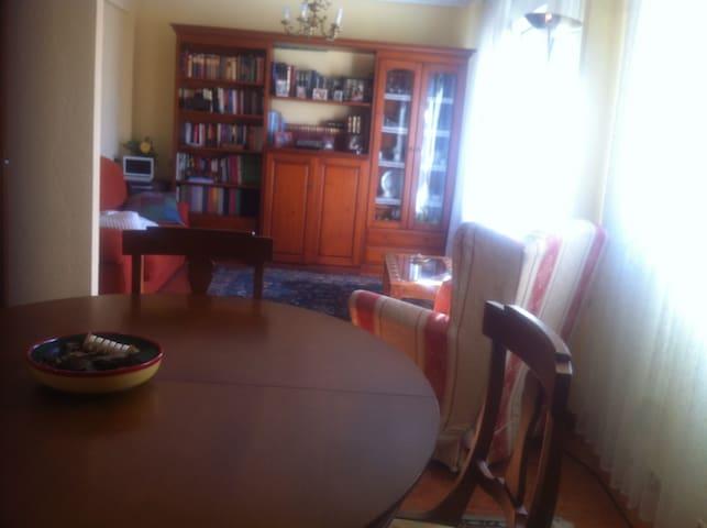 Appartement Santarua à Candas - Candás - Apartament