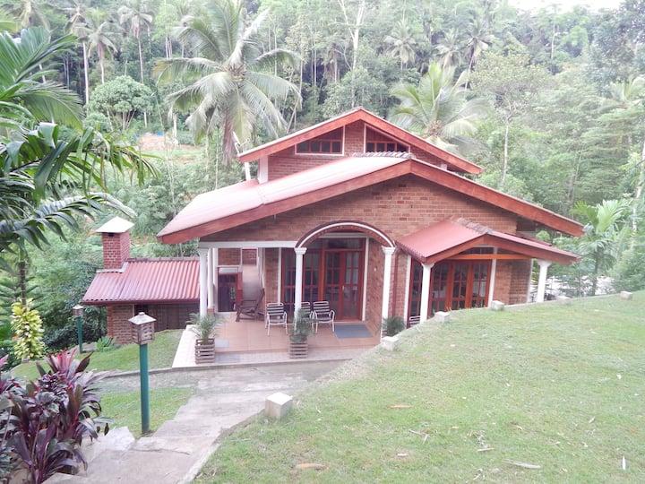 The Maralanda Residence