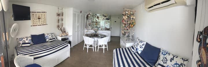 Hermoso Apartamento*Following CLEANING Guidelines