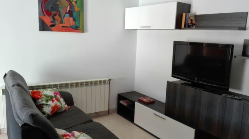 Apartamento Montrebei. JL - Tolva - Apartamento