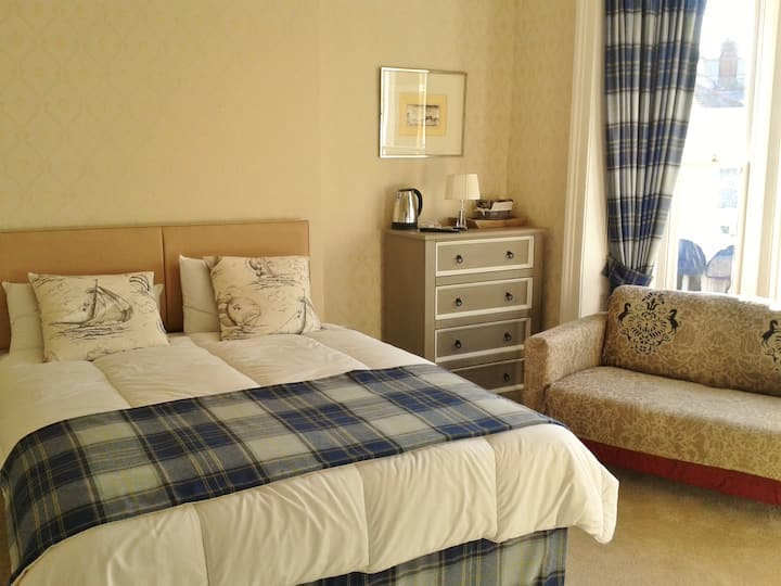 Double room (Shelley, Keats or Byron)