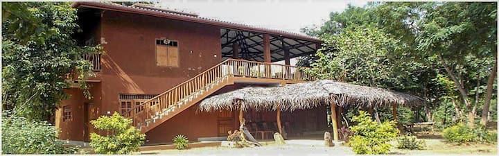 Kings Lodge Habarana - Sri Lanka