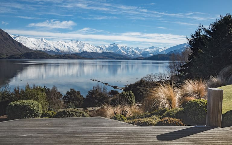 Lake House - Wanaka - Ev