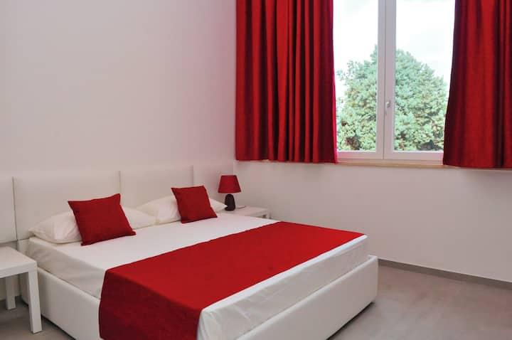 Chapeau Apartment Rubino