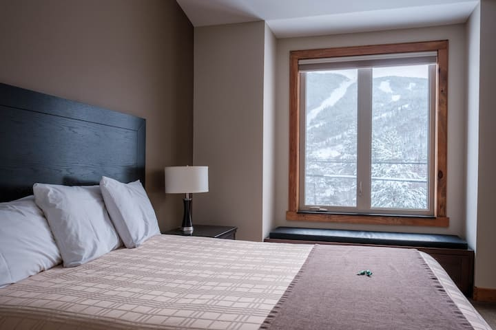 Marble Inn Resort - Two-Bedroom Condo Ground Floor