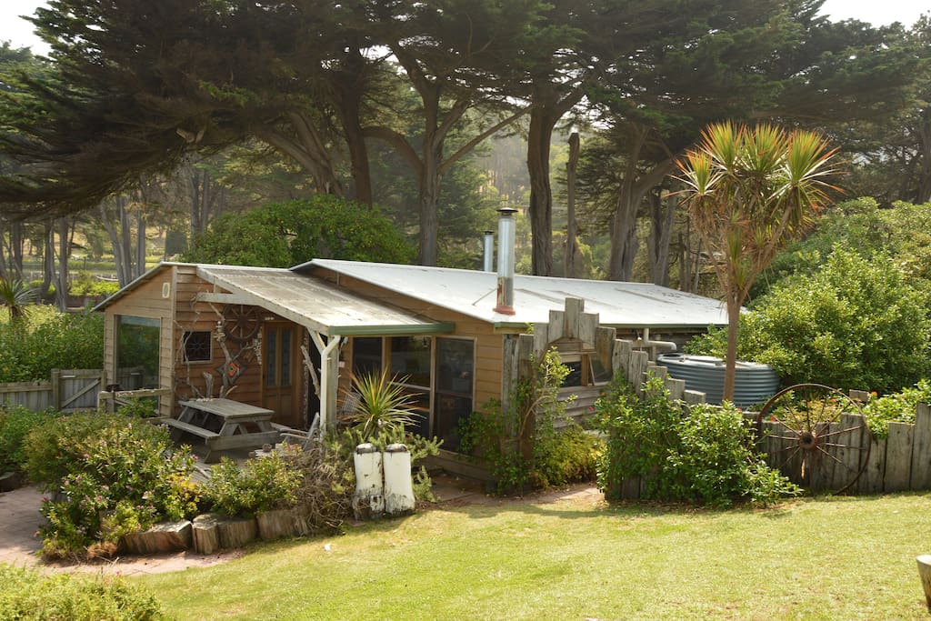 'The Beach' Cottage