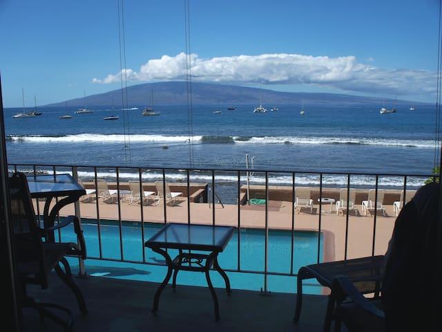 Spectacular Ocean View 1 Bedroom Condo