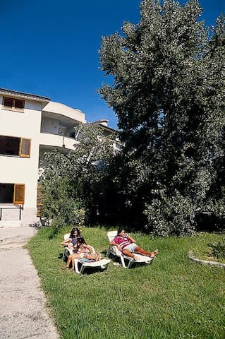 Appartamenti Arco Naturale,Palinuro - พาลินูโร - อพาร์ทเมนท์