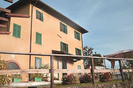 Casa MariaPia Tra Mare e Campagna - カマイオーレ
