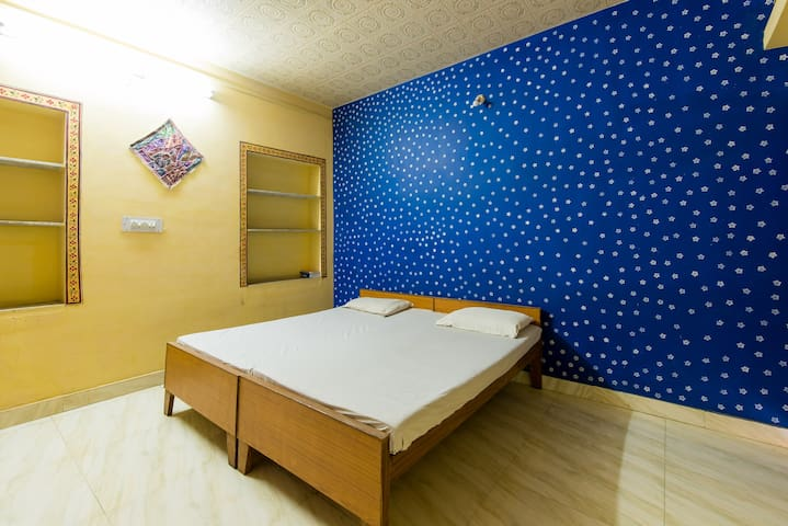 Little Gem of Jodhpur (2 bedroom set)
