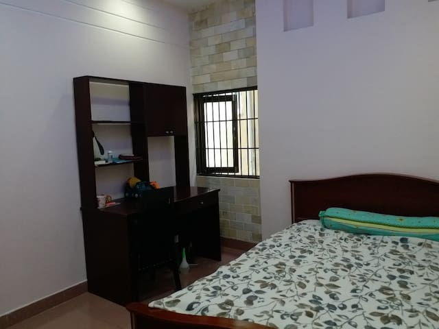 An Nguyên Private Quiet Double Room
