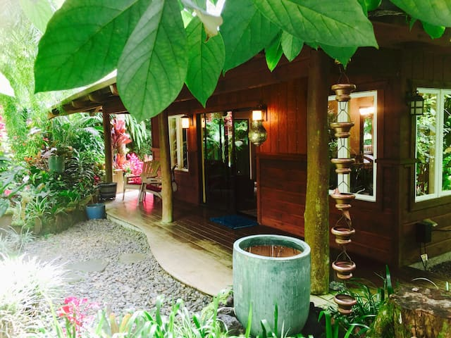 Romantic Private Forest Guest House TA065882726401