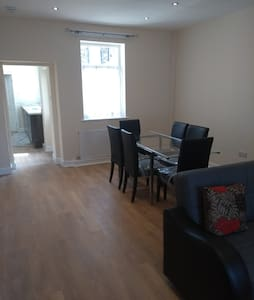 Modern North Yorkshire holiday let in Skipton