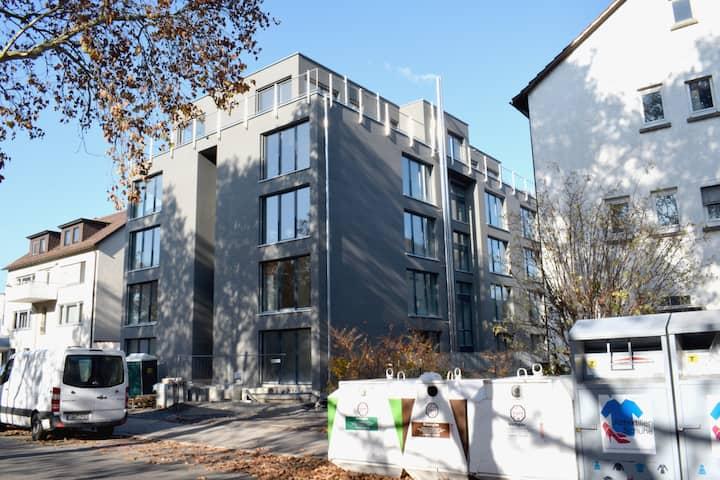 City-Apartment in Heilbronn