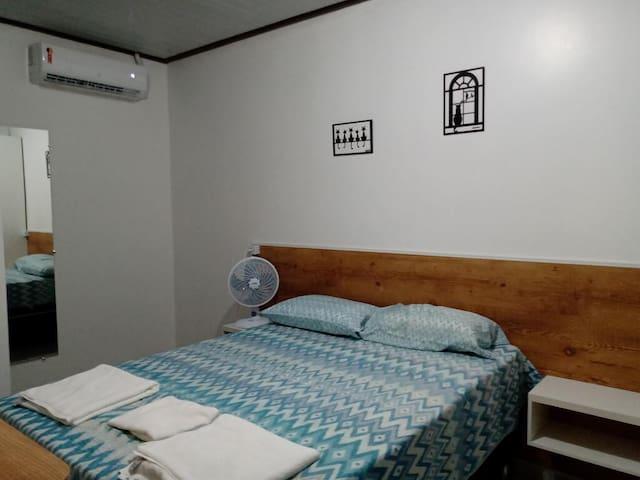 Apartamento Confortável no Coração de Santarém