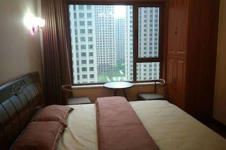 世纪城公寓