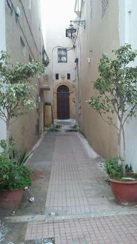 Rabat Story - Rabat - Casa