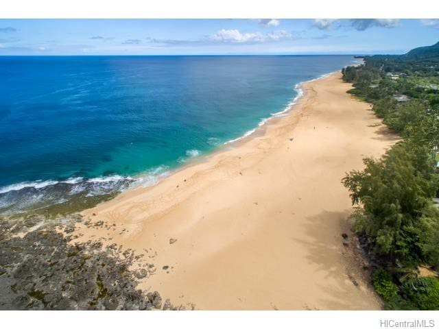 Sharks Cove_Ke Iki  Beach - Haleiwa - Apartment