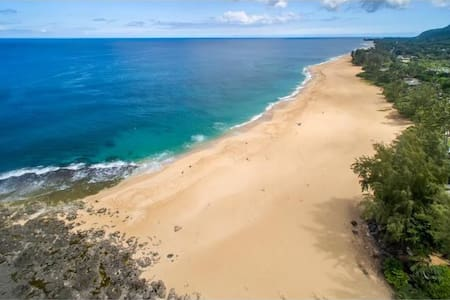 Sharks Cove_Ke Iki  Beach - Haleiwa