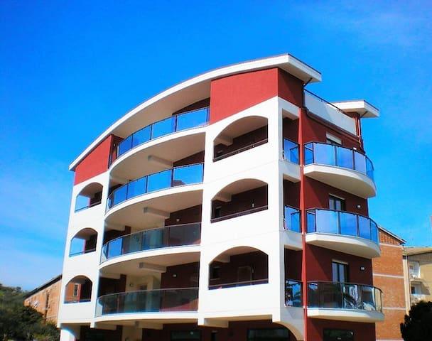 Monolocale in Residence a 100 mt dal mare - Marina di Vasto - Apartment