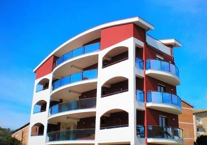 Monolocale in Residence a 100 mt dal mare - Marina di Vasto - Leilighet