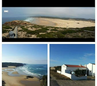 Isilda Casa de Praia - Carrapateira