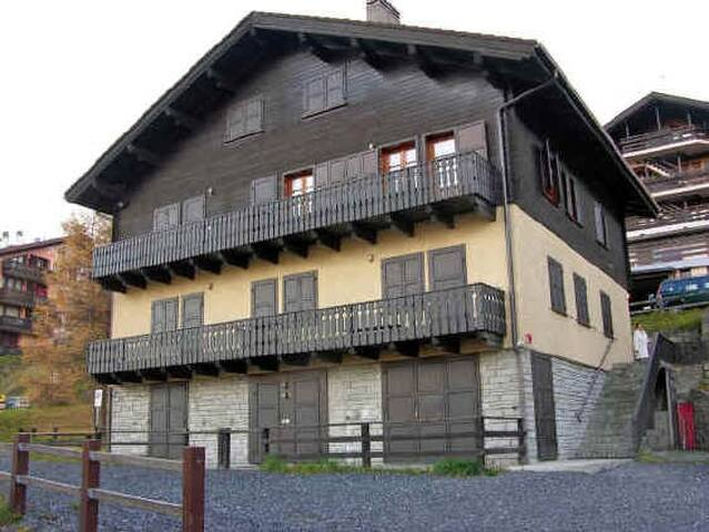 Livigno - Holiday Home ISABELLA - Livigno - Appartement