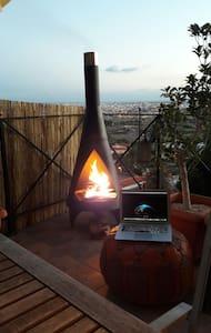 El Refugio de la Atalaya. - Castellón de la Plana