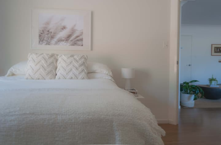 Bright and Light 2BR in Mullumbimby