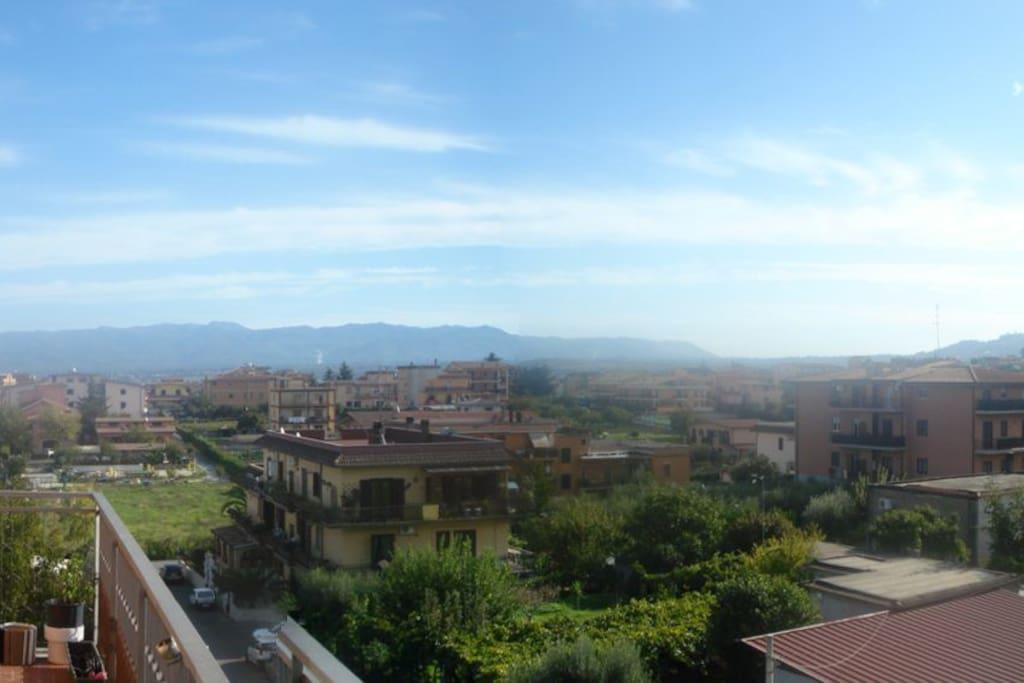 Appartamenti In Affitto Roma