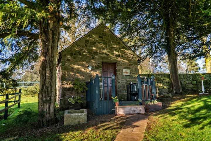 The Piggery - bijou country home - Staffordshire - Inny
