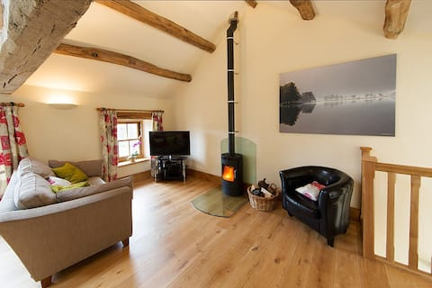 Luxury cosy cottage near Cockermouth