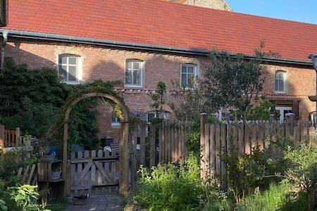 """Gästehaus """"Schwalbenhaus"""" auf HOF CASSIOPEIA"""