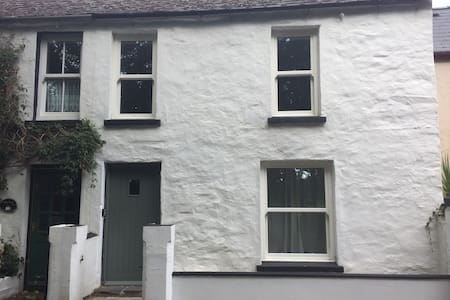 Breesha's Cottage - Ballaugh, 4 star self catering