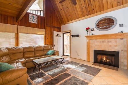 Hawksbill House - Fire Pit & Game Room - McGaheysville - House