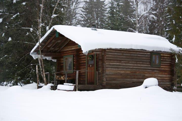 Beaver Lake Homestead (Maple)
