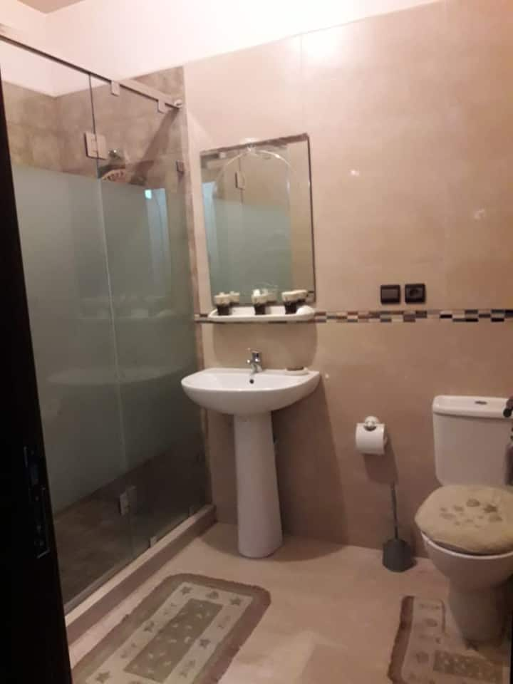 Appartement a louer Harhoura