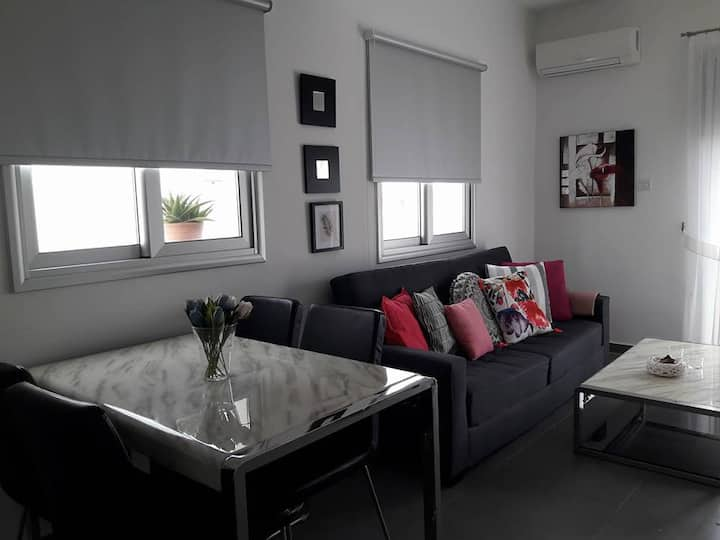 Nicole's   Apartment