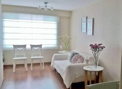 Barranco Private bedroom/bathroom great location