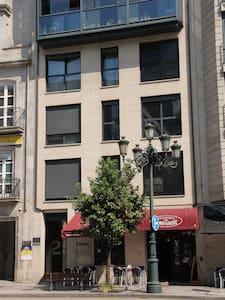 Apartamento Supercéntrico y moderno - Vigo