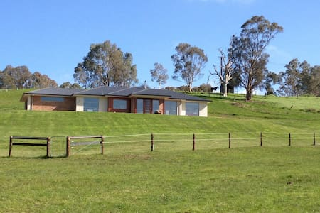 Gesar Park Country Stay - Oakbank