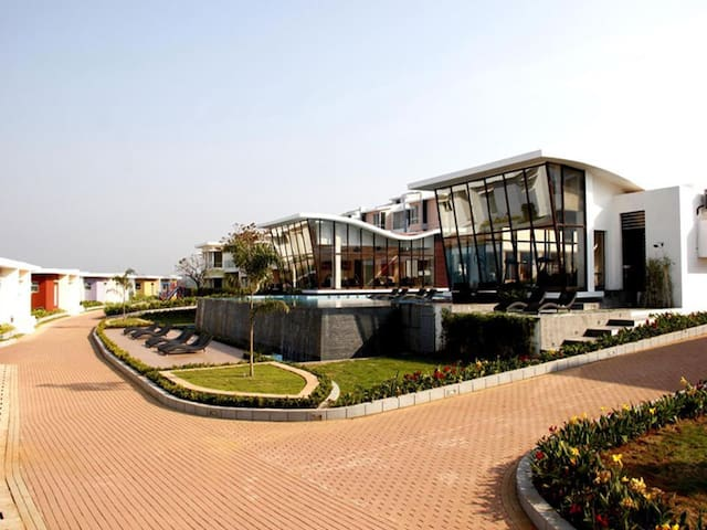 Jo's luxury villa - Dabolim - Villa